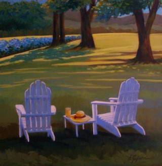 "Suzanne Jepson, ""Come Sit With Me"""