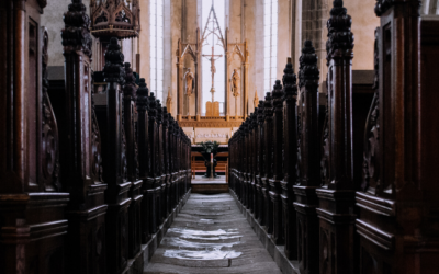 Will the Churches Look After the Sick?