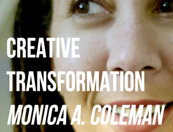 """Creative transformation"" in 2 minutes!"