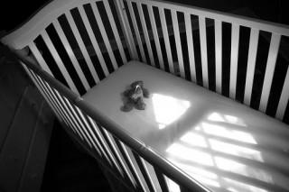empty crib 2