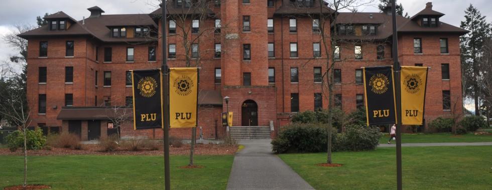 plu campus