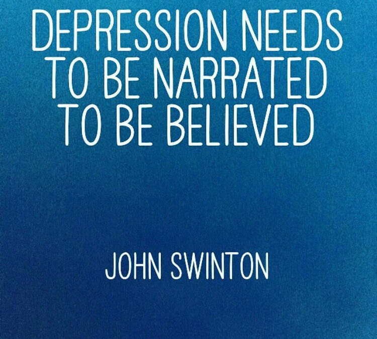 Bipolar Faith Reviewed on Syndicate – John Swinton