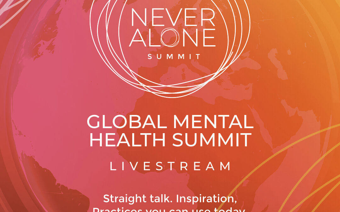 Global Mental Health Summit