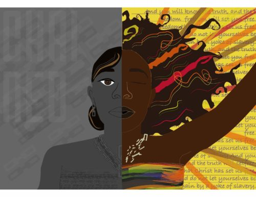 17 African American Women Theologians