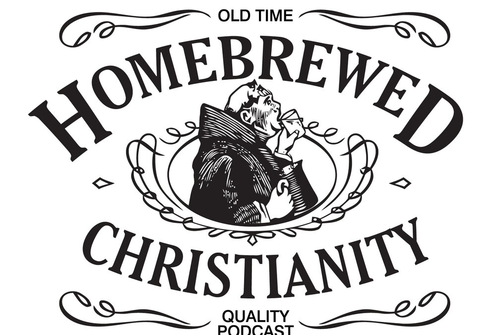 Monica A. Coleman talks about religious pluralism and Jesus with Homebrewed Christianity