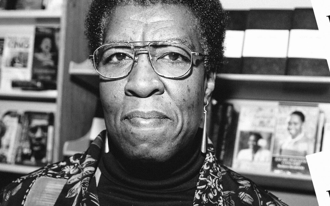 Turning to Octavia Butler's Apocalypse Fiction
