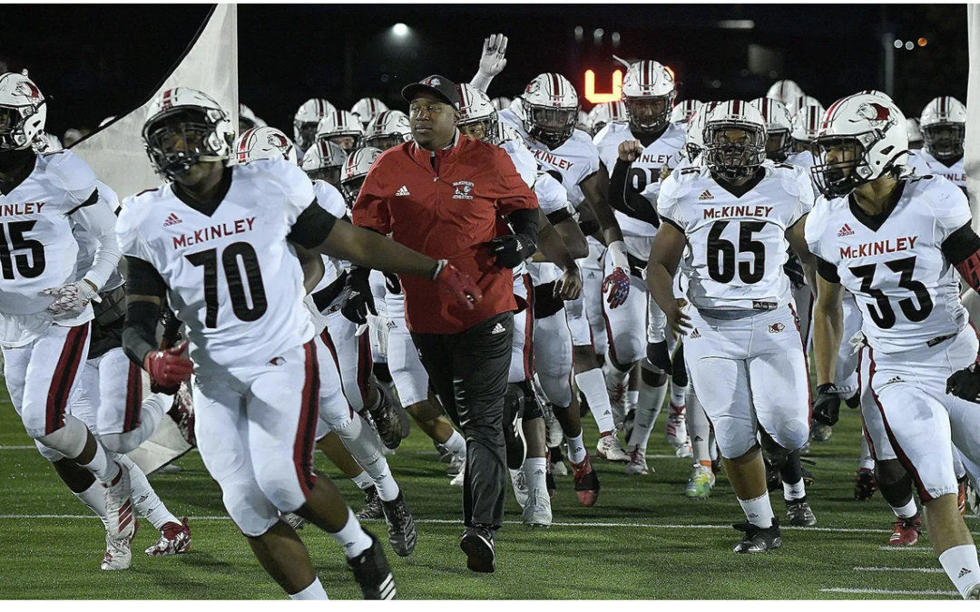 Cited in article about Canton McKinley Football team and religious food prohibitions